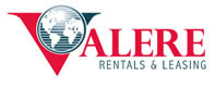 Valere rentals and leasing
